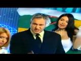Валерий Меладзе и Виа Гра - Текила-любовь 1080р
