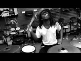 BamBam - Ill Nino Only The Unloved - Drum Cover