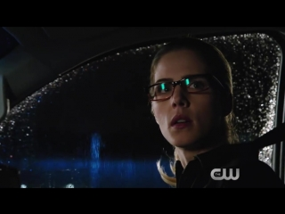 Arrow - The Ties That Bind Trailer - The CW