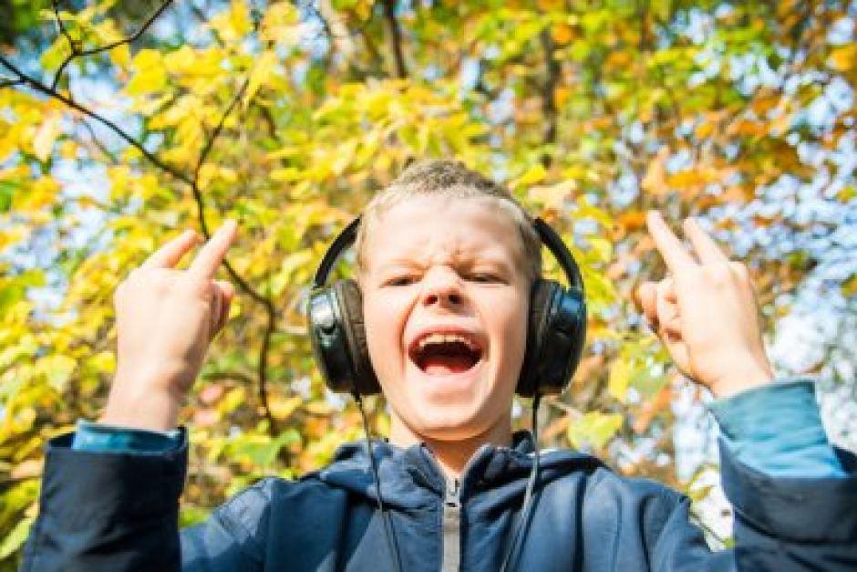 Каковы преимущества музыки для гнева?