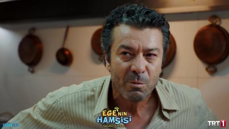 Mehmet Erdem - Hakim Bey (Egenin Hamsisi 3.Bölüm)