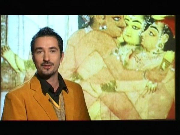 Секс с Анфисой Чеховой, 4 сезон, 26 серия. Секс ради жизни