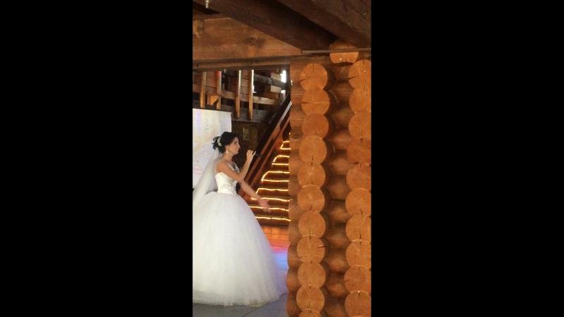 Свадьба Чижиковых💝подарок жениху от невесты🙈