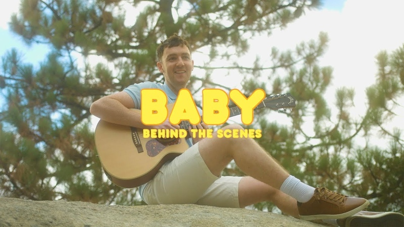 Clean Bandit - Baby feat. Marina Luis Fonsi [Behind The Scenes]