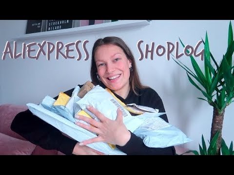 MEGA Aliexpress review Aimée van der Pijl