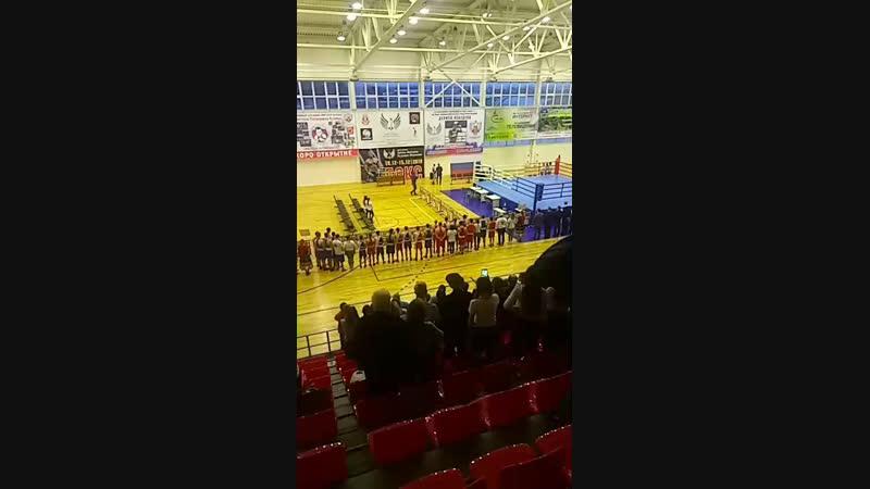Ольга Исаева Live