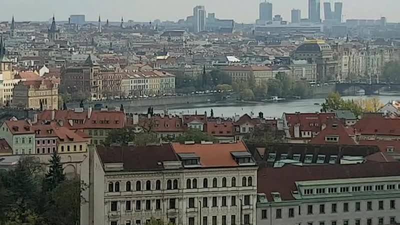 Прага, Дрезден, Крумлов, Карловы Вары.