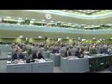 Селекторное совещание с руксоставом ВС РФ под председательством Сергея Шойгу (5.03.2019)