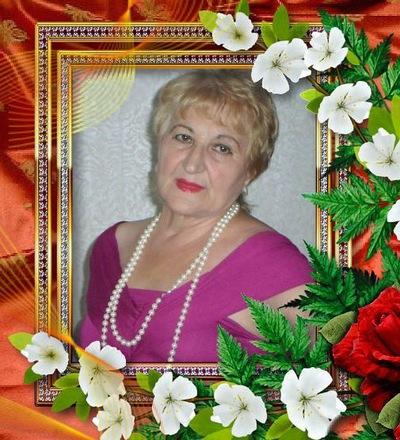 Тамара Щукина