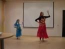 Индийский христианский танец 8 03 18