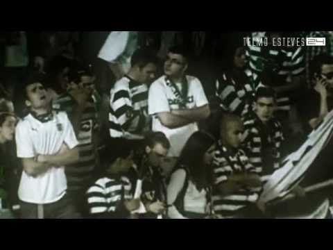 Sporting CP - Lift Me Up by TelmoEsteves24 (SPORTINGAPOIO.COM VÍDEO)