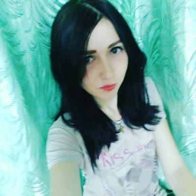 Виктория Карапузова