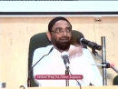 Ek hi raasta Nijaat ka Raasta Shaikh Jalaluddin Qasmi