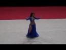 ШикарныйВосточныйтанец. Арабскиетанцы.Танцыживота. Bellydance