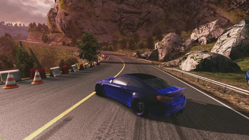 CarX Drift Online