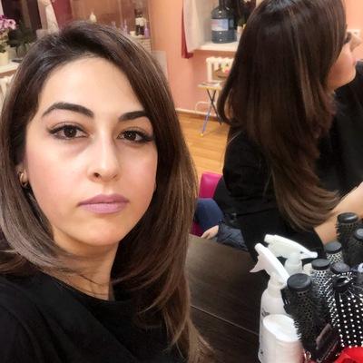 Нарине Белуян
