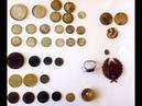 Найденные клады с 13 по 17 июня 2018 Found treasures from 13 to 17 June