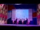 Закарпатский танец Березнянка