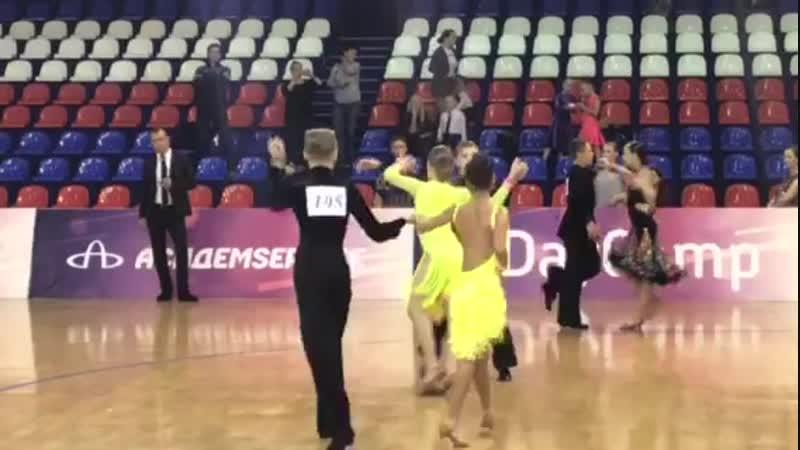 Детская московия 2018 турнир г МОСКАВА