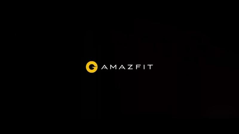 Промо видео Huami Amazfit Verge NFC Smartwatch