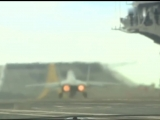 МиГ-29К Полеты с палубы авианосца Викрамадитья_danger-zone