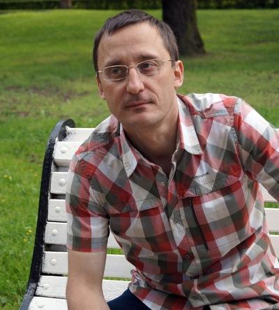 Антон Шадчин