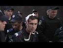 Сторонники федерализации взяли штурмом здание областной прокуратуры в Донецке