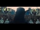 Китнисс и Пит выступают перед Дистриктом - Голодные игры- И вспыхнет пламя 2013 - Момент из фильма.mp4