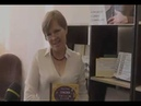 Выставка книг специальных форматов в библиотеке