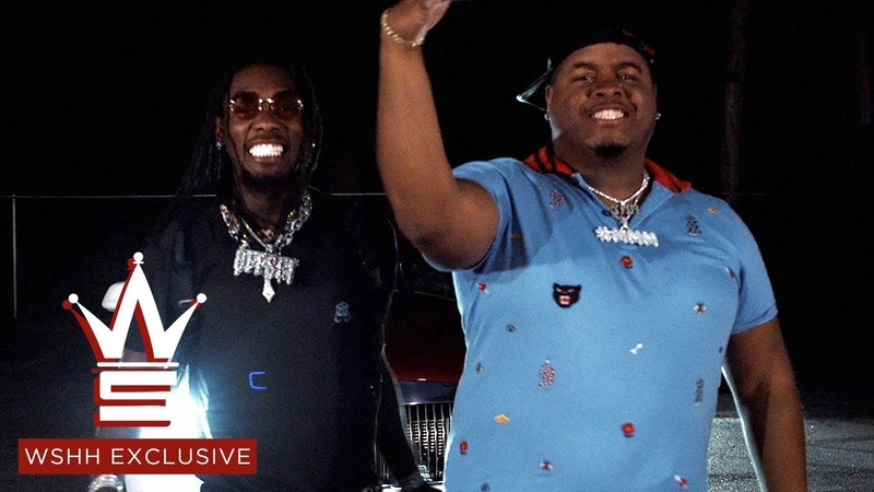 Duke Deuce Feat. Offset Unload (Quality Control Music) (WSHH Exclusive - Official Music Video)