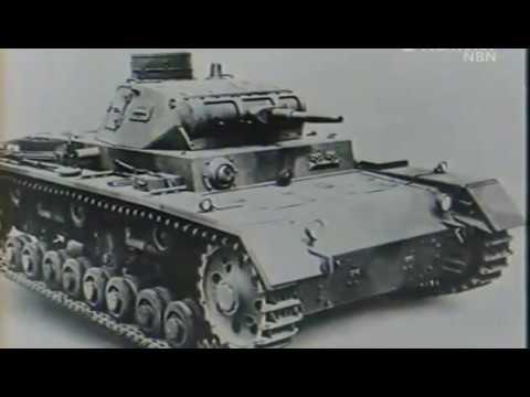 Танк Т 1 Panzer I Немецкий танк