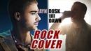 DISPROOF - Dusk till Dawn (Zayn ft. Sia cover)