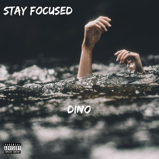 Дино альбом Stay Focused