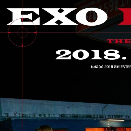 """EXO Official on Instagram """"EXO The 5th Repackage Album LOVE SHOT will be released at 6 p.m. KST on Dec 13, 2018 EXO LOVESHOT"""""""