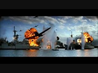 Nightwish - Wishmaster (Перл Харбор - Pearl Harbor) (Vox - Tarja Turunen)
