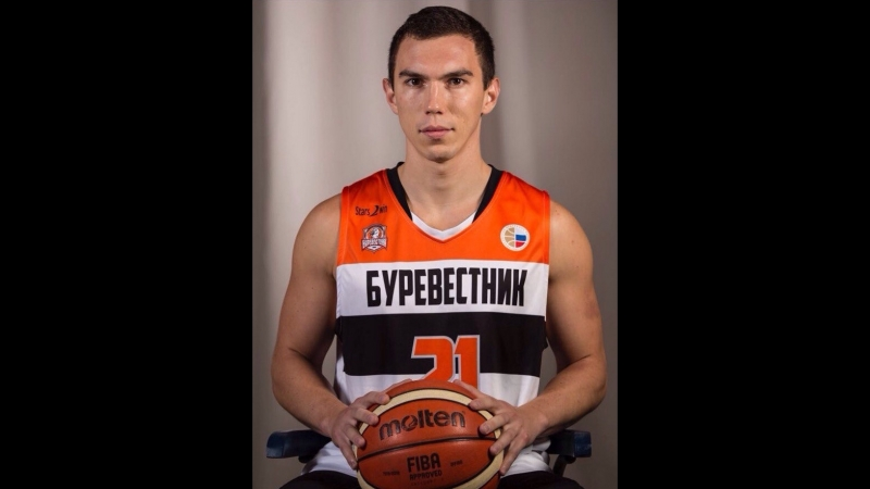 Pavel Kolcov burya
