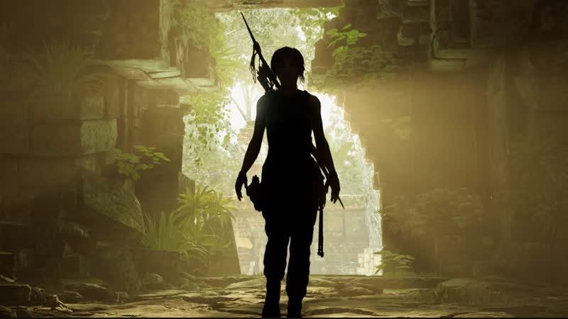 Shadow of the Tomb Raider Song НЕ надо МЕШАТЬ МОЯ планеты знАку ЗА Своим На своем местИ