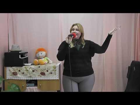 Сытова Ольга Новогодняя Голицына