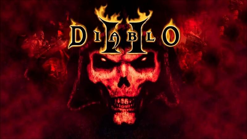 MrP's Favorite VGM [301]: Diablo II - Wilderness Theme