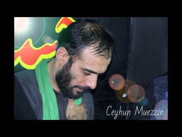 Ceyhun Muezzin 2015-Agam Huseyn (Mersiye)