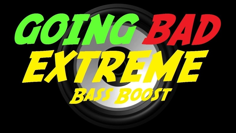 EXTREME BASS BOOST GOING BAD - MEEK MILL FT. DRAKE