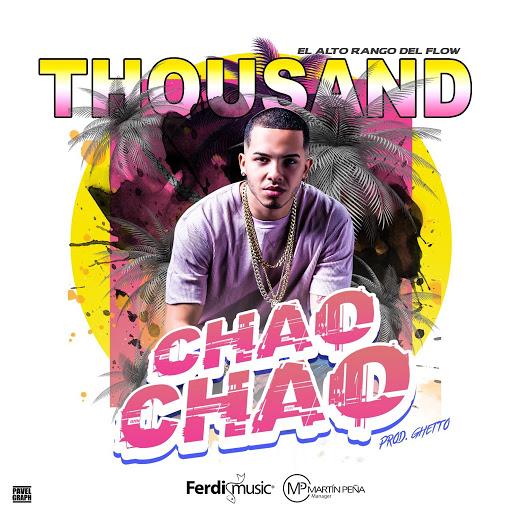 Thousand альбом Chao Chao