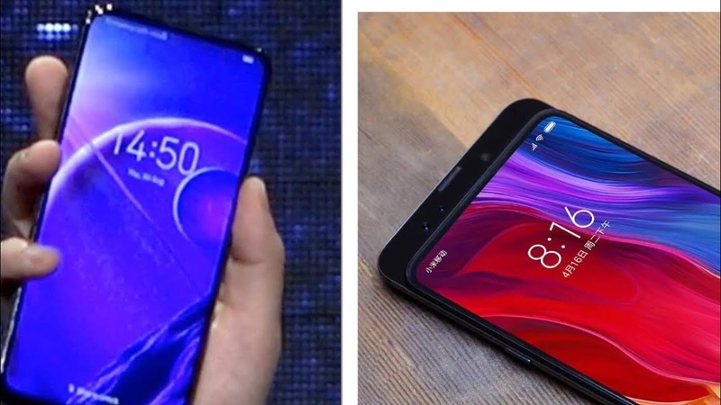 Honor Magic 2 Vs. Xiaomi Mi Mix 3: Which Slider Phone Copied Who? (Analysis Only, No Hands-On)
