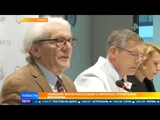 В немецкой клинике тяжелобольного активиста Верзилова спасли промыванием желудка
