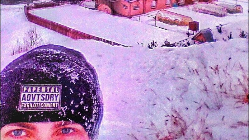 закончил сезон .SNOWBOARDING . ЭТО ТОКА НАЧАЛО
