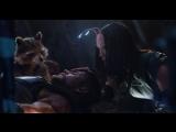 Мстители: Война Бесконечности | Отрывок - встреча Тора со Стражами Галактики