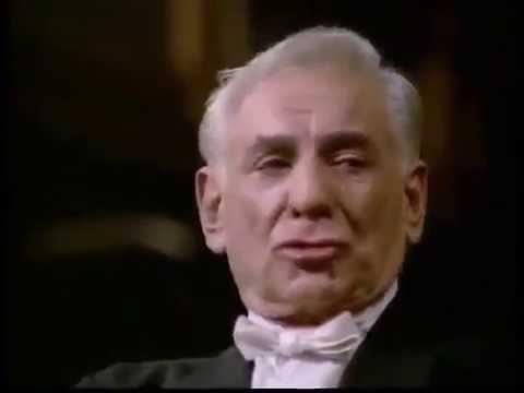 Haydn Symphony No 88 4th mov Bernstein Wiener Philarmoniker