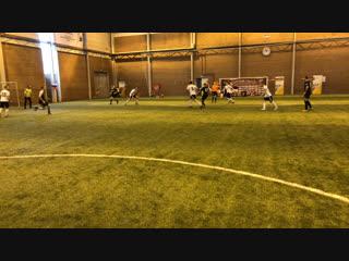 Аmateur League | Чемпионат России 6х6 | Центротех - Саби | 1/4