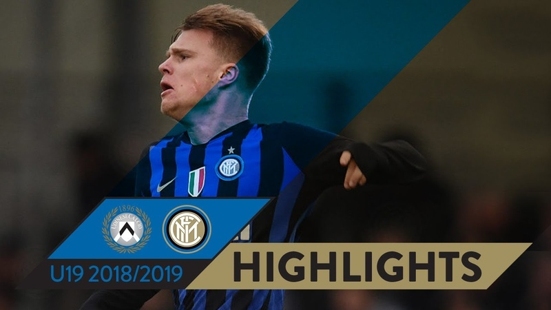 UDINESE 0-2 INTER   PRIMAVERA HIGHLIGHTS   Our fifth consecutive win!