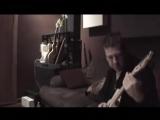 Гитаристы Slipknot: Джеймс Рут (#4) и Мик Томсон (#7)